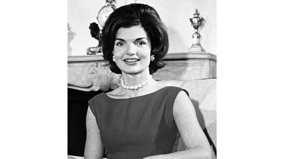 New book focuses on Jackie Kennedy's years as a reporter | WPBN