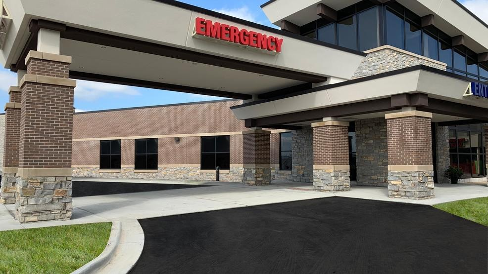 New emergency department opens in West Branch | WPBN