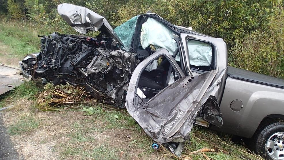 Head-on crash injures three in Manistee County | WPBN