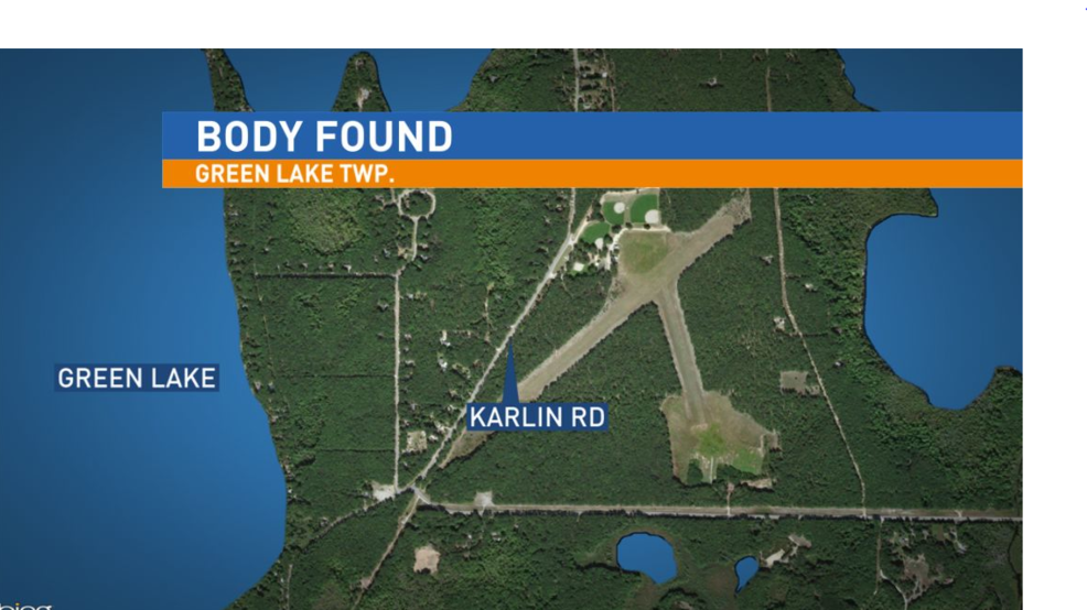 Body found near boat launch in Grand Traverse County | WPBN