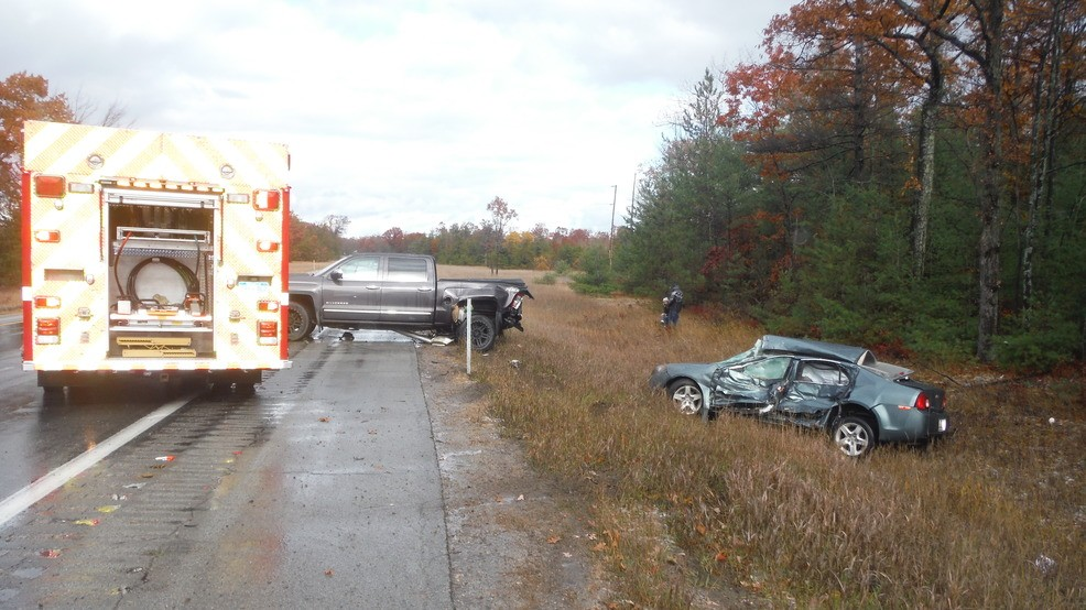Sheriff: Icy roads, speed likely a factor in fatal crash on
