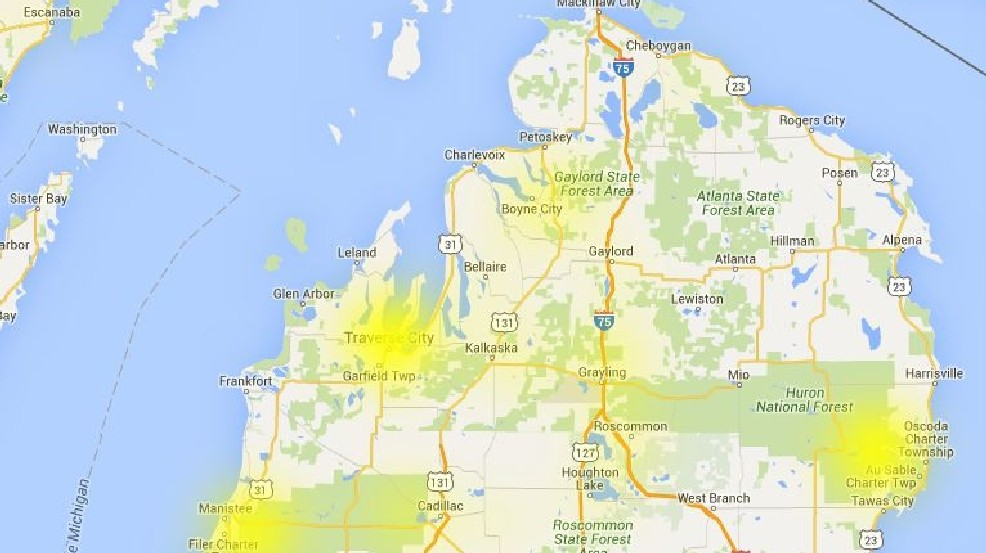 Customers of Charter Communications experiencing outages | WPBN on