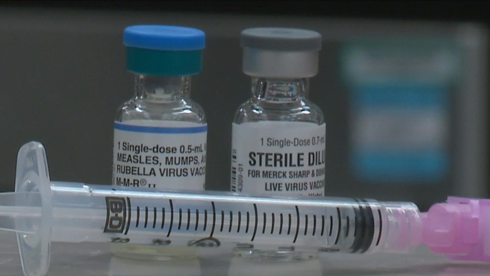 Officials confirm 2 more measles cases, new exposure sites