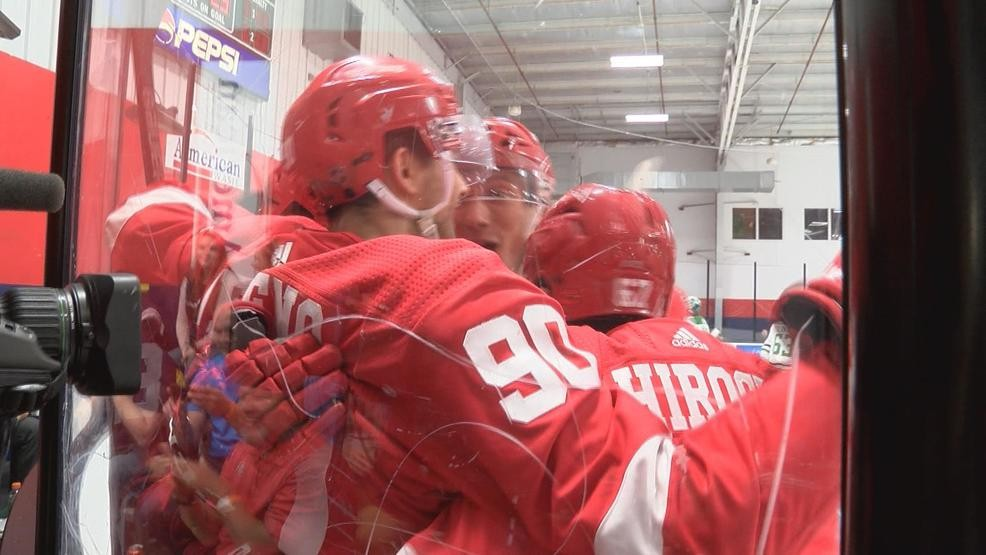 Red Wing prospects capture second Prospects Tournament ...
