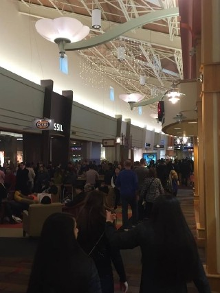 Cyber Monday Beats Black Friday For Most Popular Day For Michigan Shoppers Wpbn